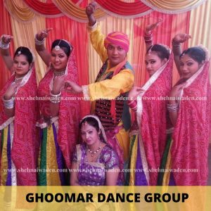 RAJASTHANI DANCE GROUP